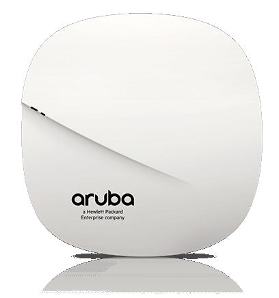Aruba Networks AP-207 Wireless Access Point, 802.11n/ac, 2x2:2, Dual Radio, Integrated Antenna