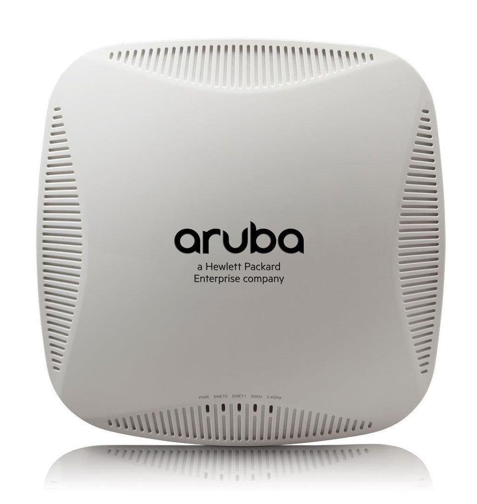 Aruba JW240A INSTANT IAP-225 WIRELESS ACCESS POINT