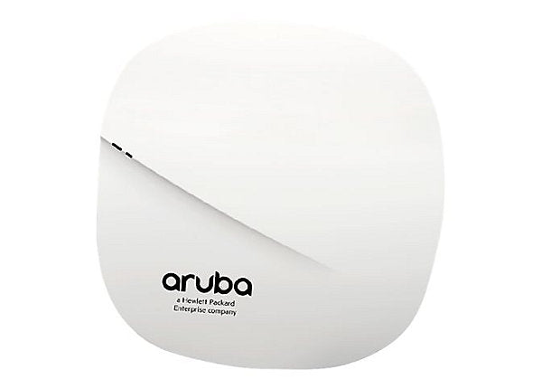 HP JX954A Aruba Instant IAP-207 - Radio access point - 802.11a/b/g/n/ac - Dual Band - ceiling