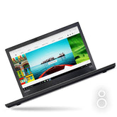 Lenovo, ThinkPad T470 , i7-7500U,8GB DDR4,1TB 5400rpm, 14.0'' HD with Win 10