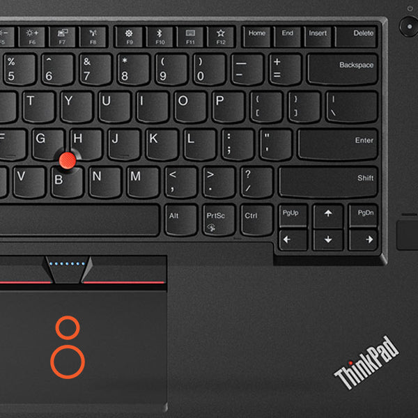 Lenovo ThinkPad T470,i5-7200U,8GB DDR4, 1TB HDD, Intel HD Graphics,14 0''  FHD, Win 10 Pro 64