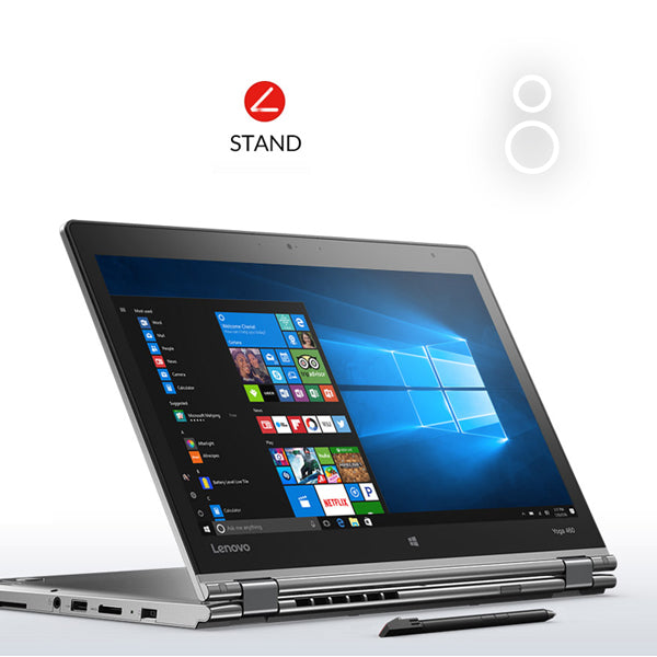 Lenovo ThinkPad  YOGA 460 , i7-6500U,8 GB DDR3,256GB