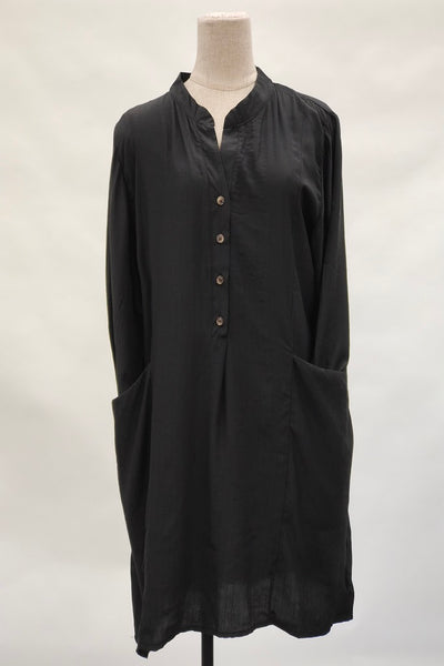 Rosemarie Top in Black