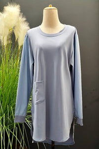 Jessy Top in Light Blue