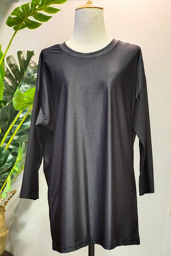 Jorina Top in Black
