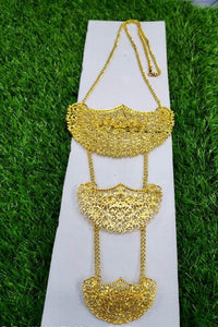 Necklace-M - Saja Mi-O