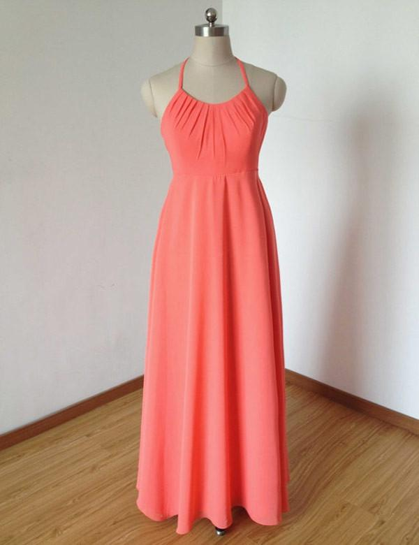 Halter Bridesmaid Dress,Sweetheart Bridesmaid Dress,Pretty Bridesmaid Dress,Charming Bridesmaid dress ,PD121