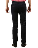 JDC Men's Casual Stretch Trousers