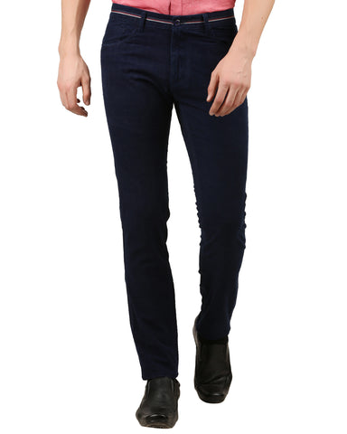 JDC Men's Casual Trousers