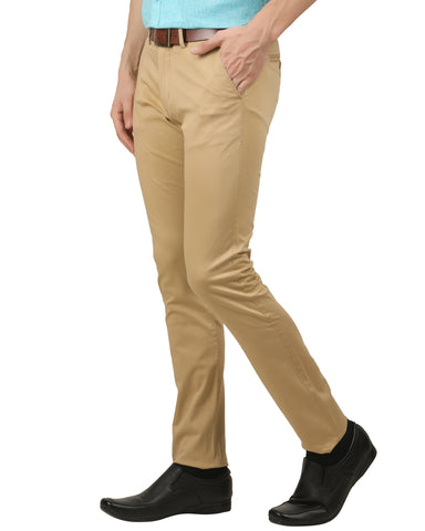 JDC Mens Stretch Trousers