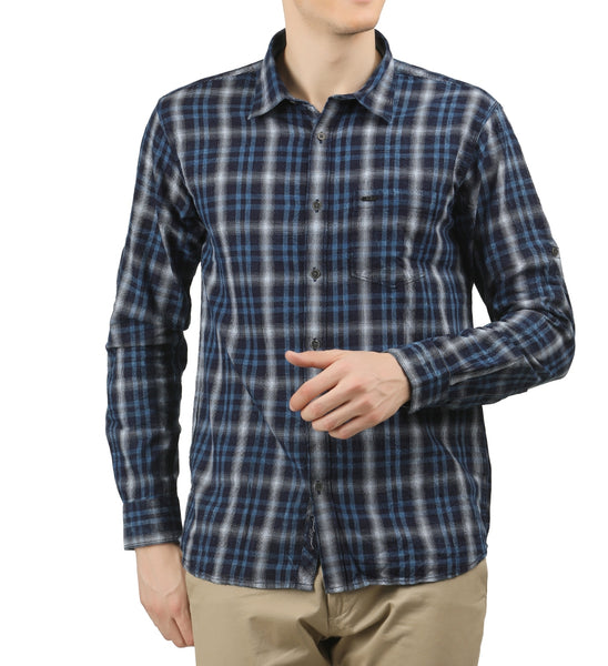 JDC Mens Casual Shirt