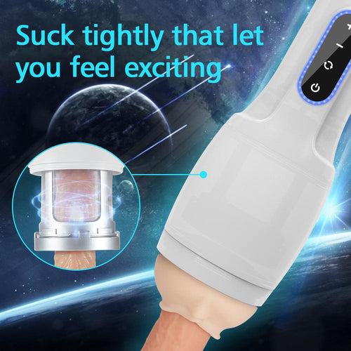 Automatic Male Masturbator Cup Electric Pump