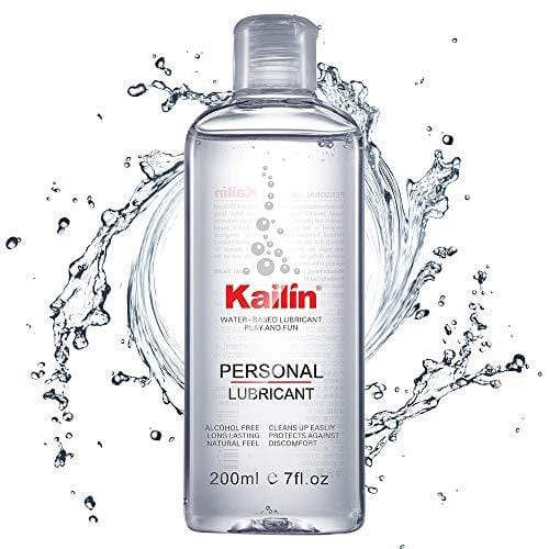 Kailin Unscented Water-based Lube
