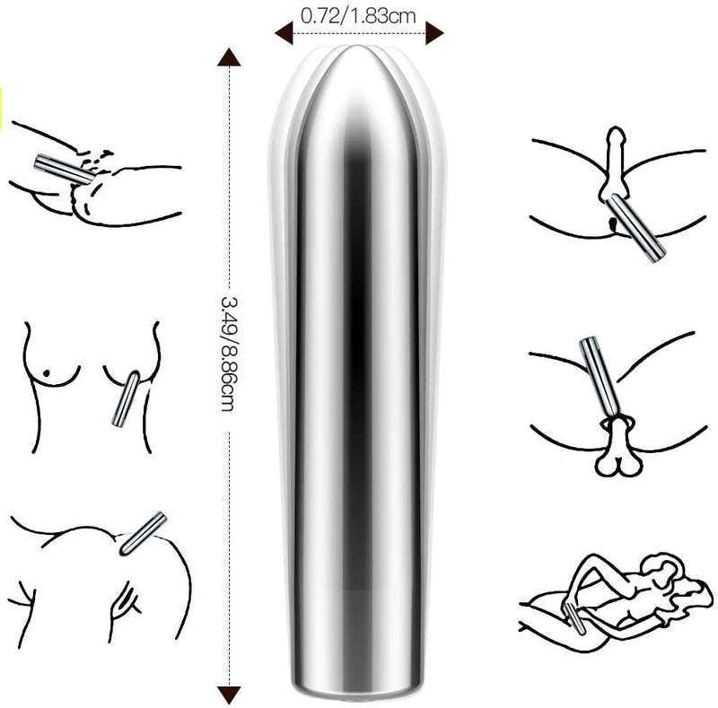 Bullet Vibrator for Woman