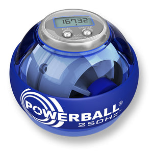 NSD Powerball 250Hz Pro (Blue) - For Real Deals