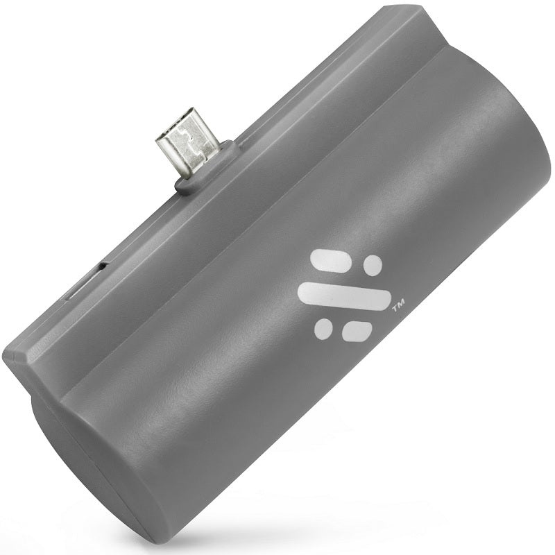 Shot Android Emergency Phone Charger (2000mAh) - For Real Deals