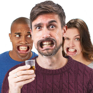 Drink Your Words Drinking Game - For Real Deals