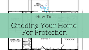 Crystal Gridding Your Home for Protection