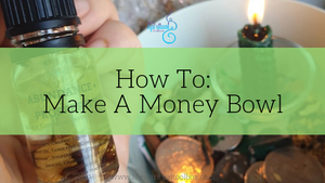 Make A Money Bowl