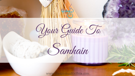 Your Guide To Samhain