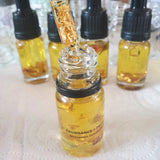 Abundance + Prosperity Botanical Infused Ritual Oil