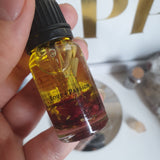 Love + Passion Botanical Infused Ritual Oil