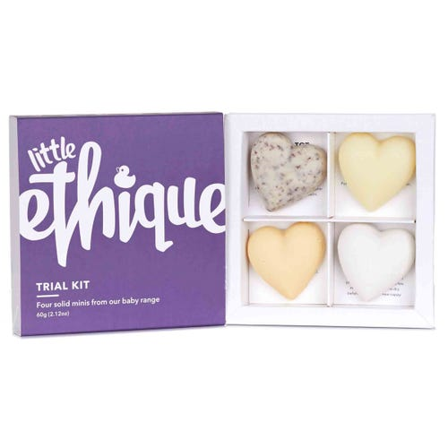 Little Ethique (Kids) - Trial Pack // Ethique
