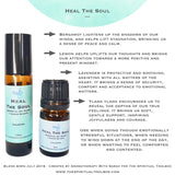 Heal The Soul Essential Oil