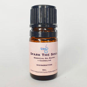 Spark The Soul Essential Oil