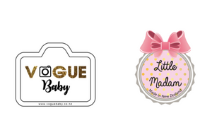 Vogue Baby / Little Madam NZ Boutique