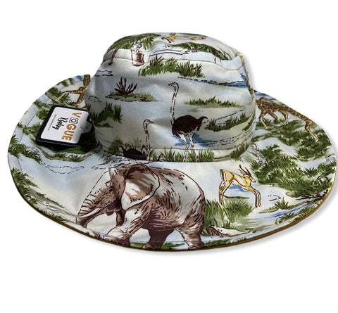 Unisex Wildlife Hat