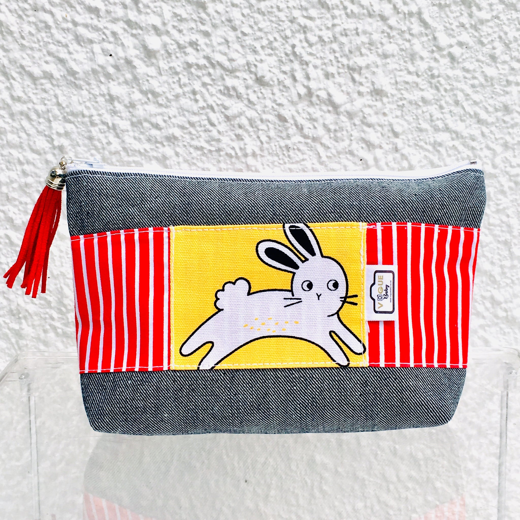Hopping Bunny Purse