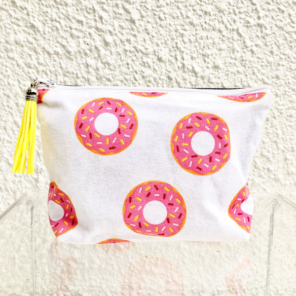 Donuts Purse