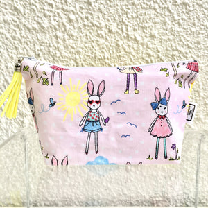 Grown Up Bunny Purse