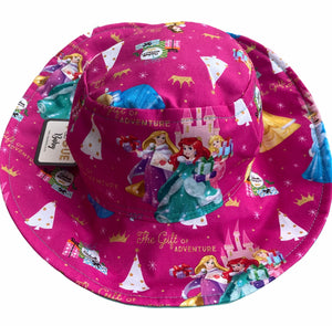Disney Xmas Princess Hat