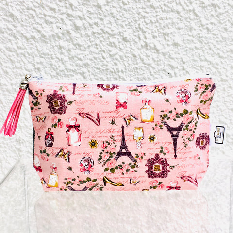 Paris Perfume Purse