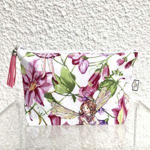 Garden Fairies Purse