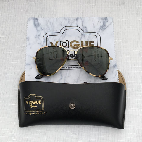 Phoenix - Black camo - Sunglasses