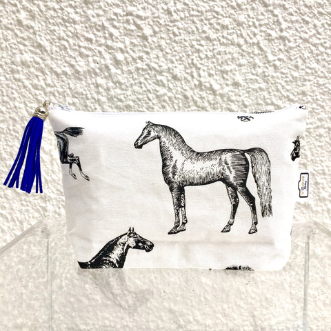 Horsing Around Purse