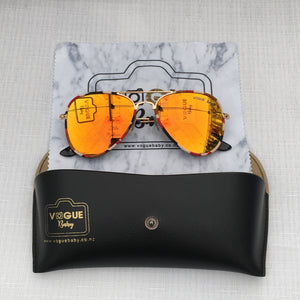 Phoenix - Orange - Sunglasses