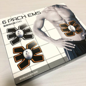6 Pack Training Gear/Abs Fit ,Fat Burning Abdominal Trainers for Man Women