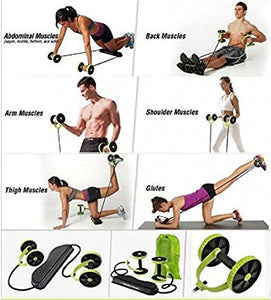 REVOFLEX XTREME FULL BODY WORKOUT