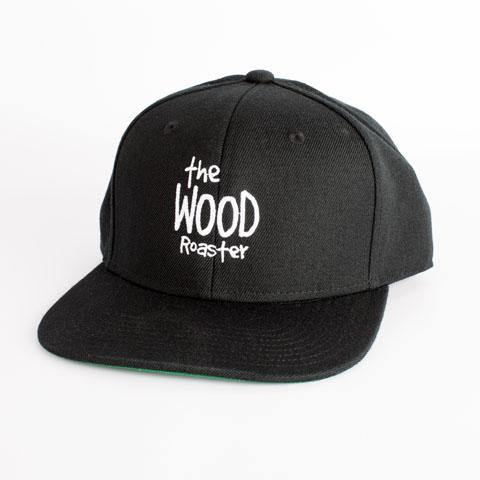 The Wood Roaster Hat - The Wood Roaster