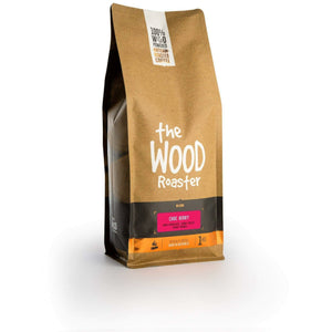 Choc Berry - The Wood Roaster