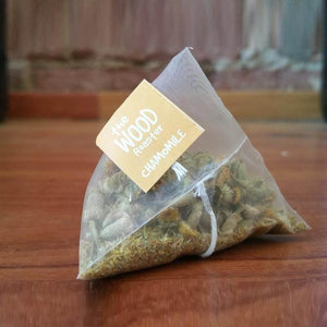 Chamomile - The Wood Roaster
