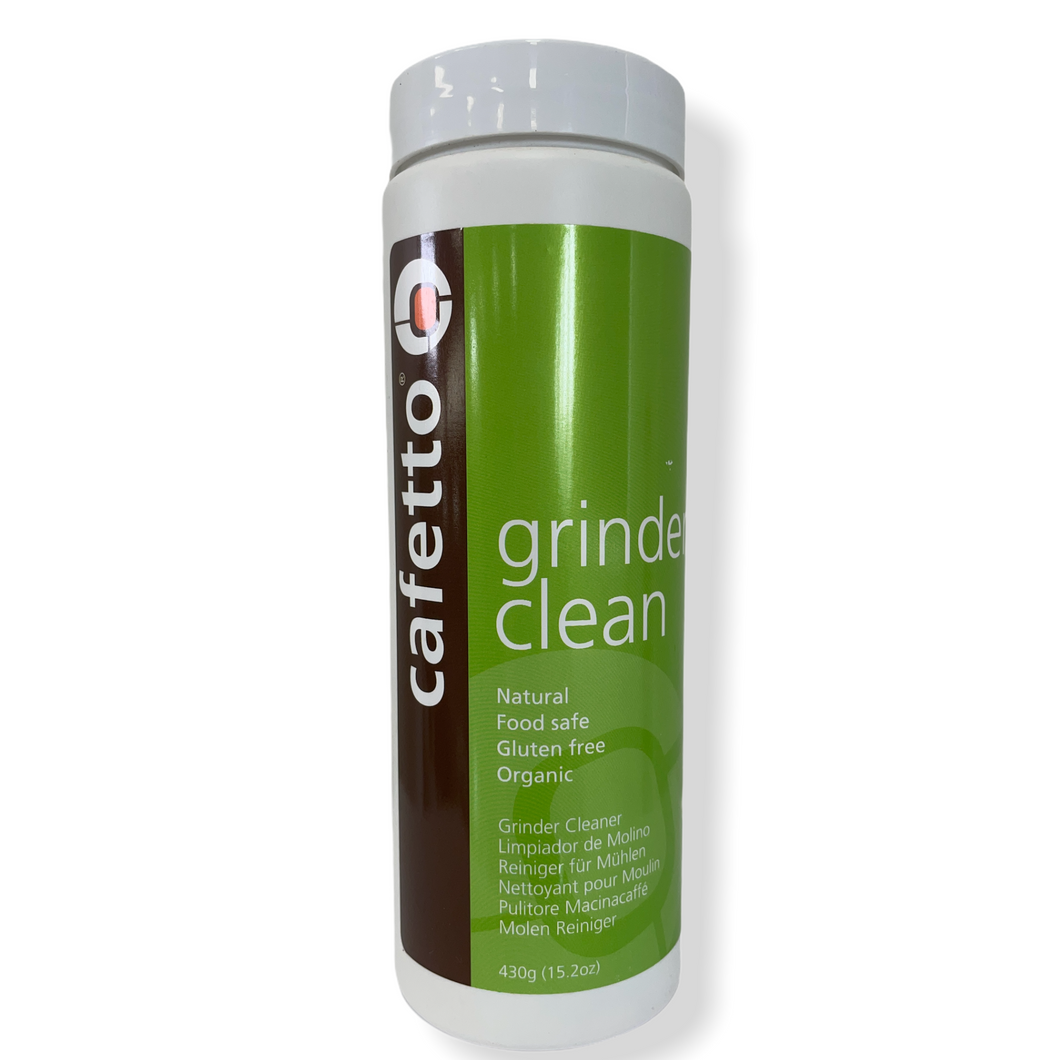 Cafetto Grinder Cleaner - The Wood Roaster