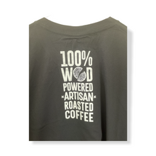 The Wood Roaster Tee - The Wood Roaster