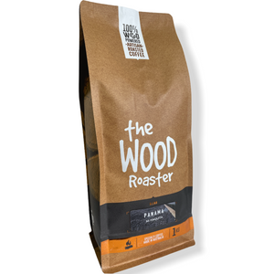 Panama MI FINQUITA Natural Geisha - The Wood Roaster