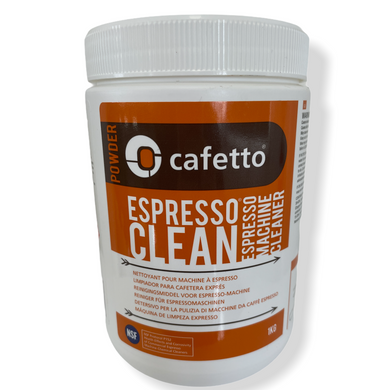 Cafetto Espresso Machine Cleaner - The Wood Roaster