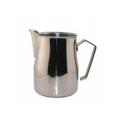 Metallurgica Motta Europa Milk Jug - 500 ml - The Wood Roaster
